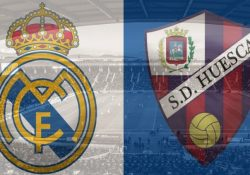 madrid vs huesca