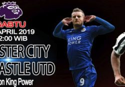 PREDIKSI LEICESTER CITY VS NEWCASTLE